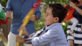 Childen's Tylenol TV Spot, 'Cumpleaños'  [Spanish] - Thumbnail 3