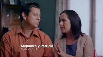 Childen's Tylenol TV Spot, 'Cumpleaños'  [Spanish] - Thumbnail 4