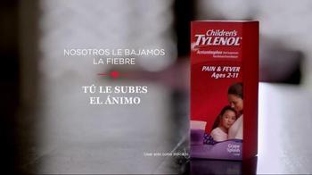 Childen's Tylenol TV Spot, 'Cumpleaños'  [Spanish] - Thumbnail 7
