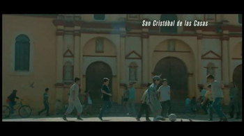 Mexico Tourism Board TV Spot, 'Chiapas: Strangers Become Best Friends' - 40 commercial airings