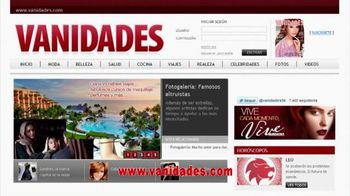 Vanidades TV Spot, 'Para la Mujer Moderna' [Spanish]