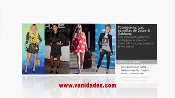 Vanidades TV Spot, 'Para la Mujer Moderna' [Spanish] - Thumbnail 5