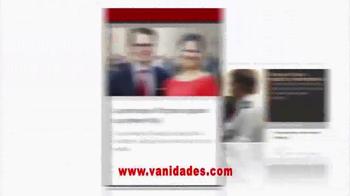Vanidades TV Spot, 'Para la Mujer Moderna' [Spanish] - Thumbnail 6