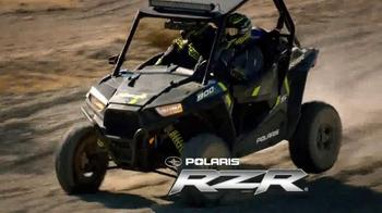 Polaris RZR XP 1000 HO TV Spot, 'Unrivaled, Unmatched, Unbeatable' - Thumbnail 1