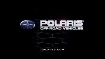 Polaris RZR XP 1000 HO TV Spot, 'Unrivaled, Unmatched, Unbeatable' - Thumbnail 10