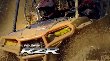 Polaris RZR XP 1000 HO TV Spot, 'Unrivaled, Unmatched, Unbeatable' - Thumbnail 4