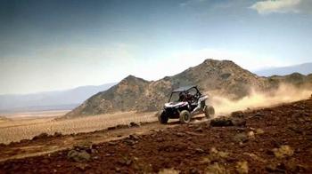 Polaris RZR XP 1000 HO TV Spot, 'Unrivaled, Unmatched, Unbeatable' - Thumbnail 5