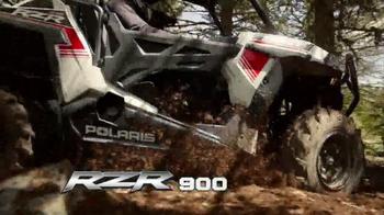 Polaris RZR XP 1000 HO TV Spot, 'Unrivaled, Unmatched, Unbeatable' - Thumbnail 7