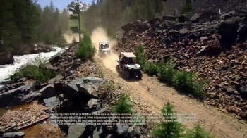 Polaris RZR XP 1000 HO TV Spot, 'Unrivaled, Unmatched, Unbeatable' - Thumbnail 8
