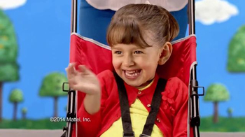 Fisher Price Little People Musical Preschool TV Spot [Spanish] - Thumbnail 1