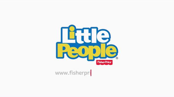 Fisher Price Little People Musical Preschool TV Spot [Spanish] - Thumbnail 10