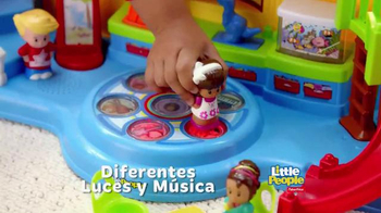 Fisher Price Little People Musical Preschool TV Spot [Spanish] - Thumbnail 6