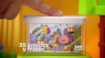 Fisher Price Little People Musical Preschool TV Spot [Spanish] - Thumbnail 7