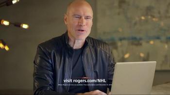 Rogers NHL GameCentre Live TV Spot, 'Hockey' - Thumbnail 10