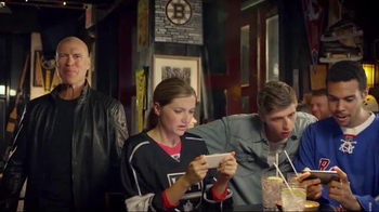 Rogers NHL GameCentre Live TV Spot, 'Hockey'