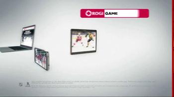 Rogers NHL GameCentre Live TV Spot, 'Hockey' - Thumbnail 6
