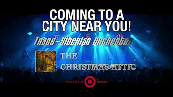 Live Nation TV Spot, 'Trans-Siberian Orchestra: The Christmas Attic' - Thumbnail 10