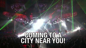 Live Nation TV Spot, 'Trans-Siberian Orchestra: The Christmas Attic' - Thumbnail 6