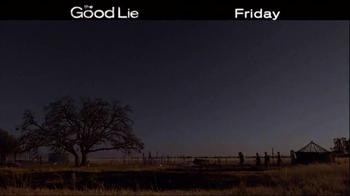 The Good Lie - Alternate Trailer 4
