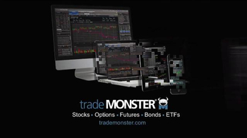 Trade Monster TV Spot, 'Trade Possibilities' - Thumbnail 8