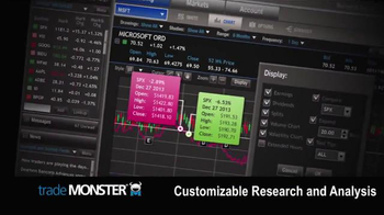 Trade Monster TV Spot, 'Trade Possibilities' - Thumbnail 3