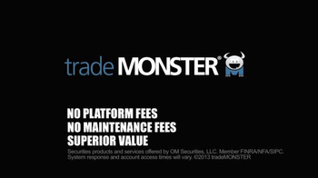 Trade Monster TV Spot, 'Trade Possibilities' - Thumbnail 6