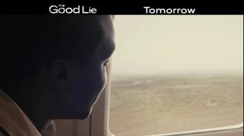 The Good Lie - Alternate Trailer 3