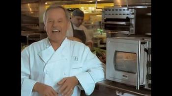 Wolfgang Puck Pressure Oven TV Spot - Thumbnail 1