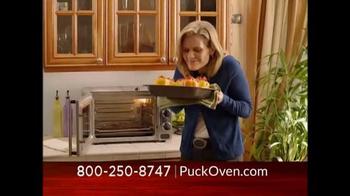 Wolfgang Puck Pressure Oven TV Spot - Thumbnail 9