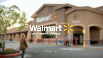 Walmart TV Spot, 'Happiness on Rollback' - Thumbnail 10