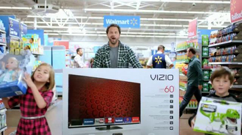 Walmart TV Spot, 'Happiness on Rollback' - Thumbnail 5