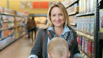 Walmart TV Spot, 'Happiness on Rollback' - Thumbnail 7