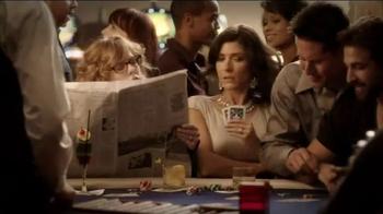 Big Fish Casino TV Spot, 'Living Large: Subway' - Thumbnail 6