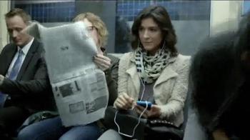 Big Fish Casino TV Spot, 'Living Large: Subway' - Thumbnail 7