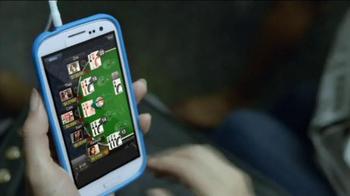 Big Fish Casino TV Spot, 'Living Large: Subway' - Thumbnail 9