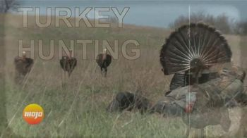 Mojo Outdoors TV Spot, 'They Revolutionized Hunting' - 89 commercial airings
