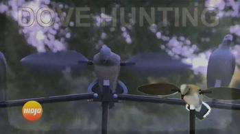Mojo Outdoors TV Spot, 'They Revolutionized Hunting' - Thumbnail 3