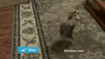 BarkBox TV Spot, 'Unboxing' - Thumbnail 2