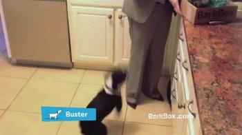 BarkBox TV Spot, 'Unboxing' - Thumbnail 4