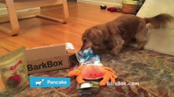 BarkBox TV Spot, 'Unboxing' - Thumbnail 5
