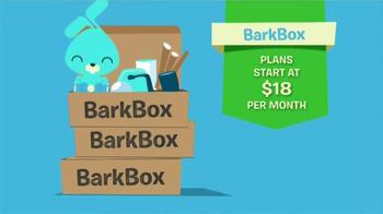 BarkBox TV Spot, 'Unboxing' - Thumbnail 8