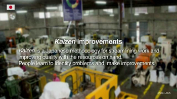 Japan National Tourism Organization TV Spot, 'Kaizen' - Thumbnail 3