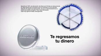 Asepxia Natural Matte Compact Powder TV Spot, 'Espejo' [Spanish] - Thumbnail 9