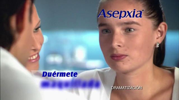 Asepxia Natural Matte Compact Powder TV Spot, 'Espejo' [Spanish] - Thumbnail 4