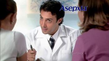 Asepxia Natural Matte Compact Powder TV Spot, 'Espejo' [Spanish] - Thumbnail 5