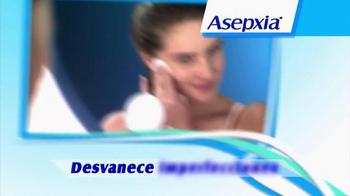 Asepxia Natural Matte Compact Powder TV Spot, 'Espejo' [Spanish] - Thumbnail 7