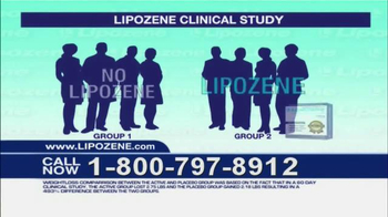 Lipozene TV Spot, '1 Million Bottles Sold' - Thumbnail 4