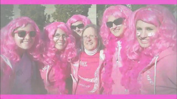 Susan G. Komen for the Cure TV Spot, 'WWE for the Cure' - Thumbnail 2