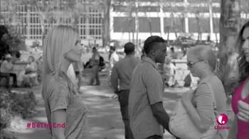 Lifetime Channel TV Spot, 'Breast Cancer PSA' Featuring Heidi Klum - Thumbnail 2