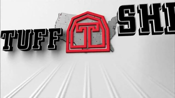 Tuff Shed TV Spot, 'Building Options' - Thumbnail 8
